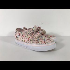 Vans Atwood V Unicorn Pearl Sneakers